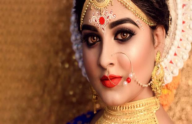 10 Bridal Makeup Looks For Your 2021 Wedding