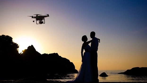 Benefits of Drone Videography