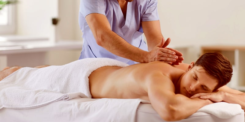 Best Swedish Massage Service in Noida