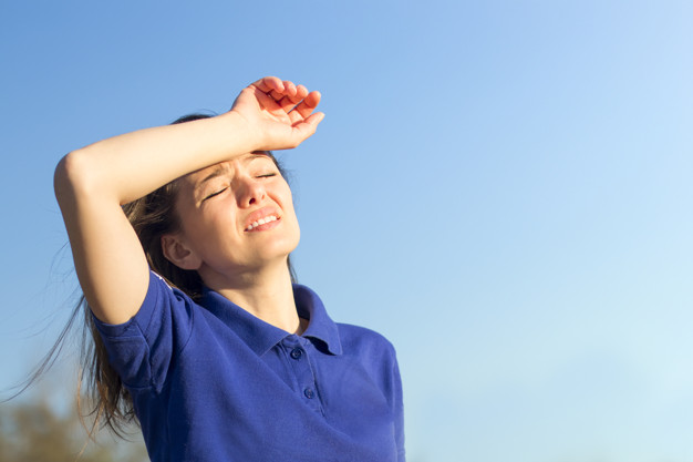 How To Survive Sweltering Summer Heat