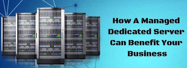 Managed Dedicated Server Benefit