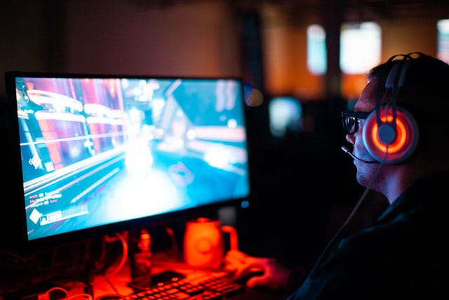 Technological in Gaming Industry