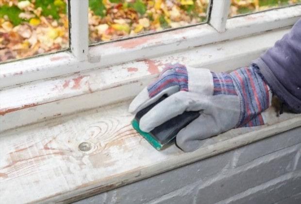 repair sash windows