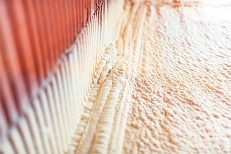 spray foam insulation guide